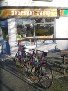 Dartmoor Bakery, Yelverton