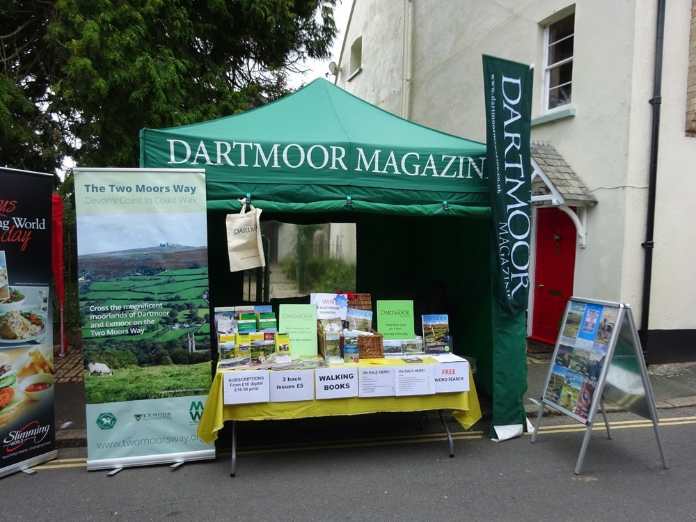 Editor's Blog | Dartmoor Magazine | People, places and pursuits
